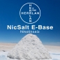 Preview: Nikotinsalz / NicSalt 80/20 E-Base 1000 ml - Mit Nikotin*