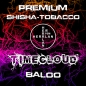 "Preview: TimeCloud ""Baloo"" Shisha Tobacco 1000 g"