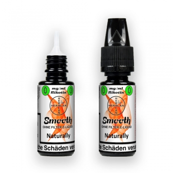 Smooth E-Liquid 10 ml
