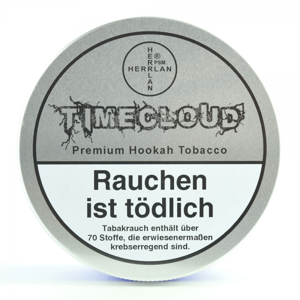 "TimeCloud ""The Desire"" Shisha Tobacco 1000 g"